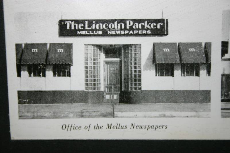 A Mellus publication, The Lincoln Parker covered the Downriver community for decades