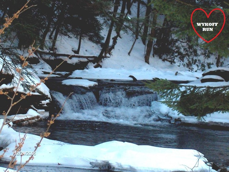 picture of Wykoff Run