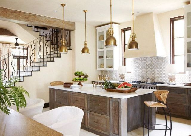04 Mediterranean Kitchen Design