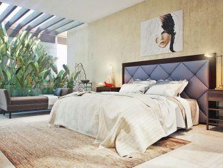 Indoor Garden In The Bedroom Area .jpg