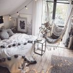 Channelize The Bohemian Decor In The Bedroom 11