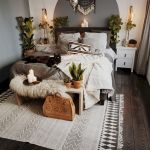 Channelize The Bohemian Decor In The Bedroom 28