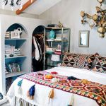 Channelize The Bohemian Decor In The Bedroom 84