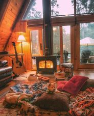 Find The Look You're Going For Cozy Living Room Decor 197