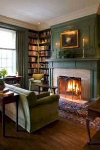 Find The Look You're Going For Cozy Living Room Decor 18