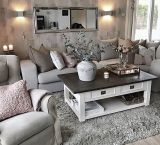 Find The Look You're Going For Cozy Living Room Decor 59