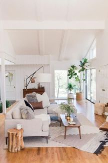 Find The Look You're Going For Cozy Living Room Decor 109
