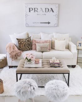 Find The Look You're Going For Cozy Living Room Decor 131
