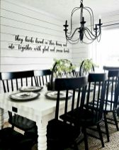 Enhance Dinning Room With Farmhouse Table 160
