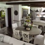 Enhance Dinning Room With Farmhouse Table 189