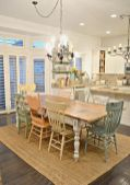 Enhance Dinning Room With Farmhouse Table 10