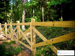 Awesome Garden Fencing Ideas For You to Consider 86