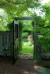 Awesome Garden Fencing Ideas For You to Consider 109