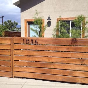 Awesome Garden Fencing Ideas For You to Consider 174