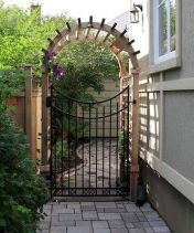 Awesome Garden Fencing Ideas For You to Consider 62