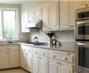Wood Kitchen Cabinets An Investment to Awesome Kitchen 52