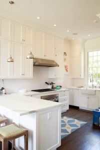 Small Kitchen Plan and Design for Small Room 158