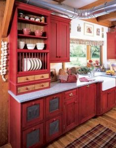 Small Kitchen Plan and Design for Small Room 48
