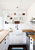 Small Kitchen Plan and Design for Small Room 65