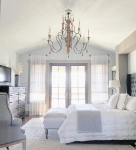 Romantic Bedroom Idea017