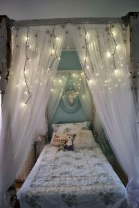 Bedroom Decoration ideas for Romantic Moment 62