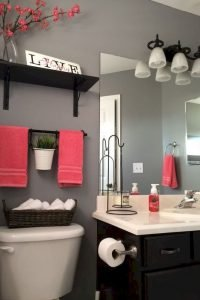 Small Bathroom Appartement003