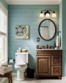 Amazing Small Bathrooms In Small Appartment Ideas 10