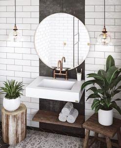 Extraordinary White Bathroom Ideas 69