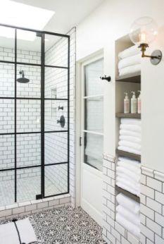 Extraordinary White Bathroom Ideas 77