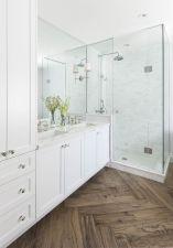 Extraordinary White Bathroom Ideas 110