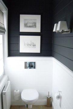 Extraordinary White Bathroom Ideas 111