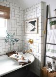 Extraordinary White Bathroom Ideas 135