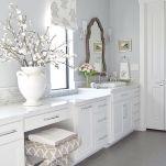 Extraordinary White Bathroom Ideas 149