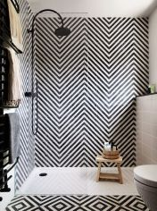 Extraordinary White Bathroom Ideas 167