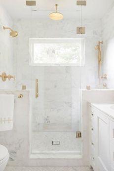 Extraordinary White Bathroom Ideas 172