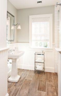 Extraordinary White Bathroom Ideas 175