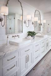 Extraordinary White Bathroom Ideas 10