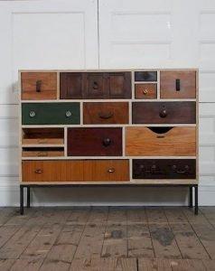 Wooden Furniture010