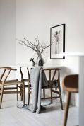 Design Space Saving Dining Room For Your Apartment 58