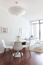 Design Space Saving Dining Room For Your Apartment 132