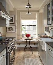 Small Kitchen Ideas For Your Appartement 85