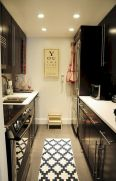 Small Kitchen Ideas For Your Appartement 101