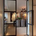 50++ Awesome Decorative Glass Doors Ideas 56
