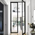 50++ Awesome Decorative Glass Doors Ideas 82