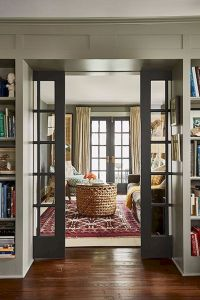 50++ Awesome Decorative Glass Doors Ideas 98