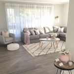 Modern Living Room Ideas With Grey Coloring 25