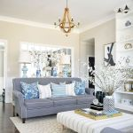 Modern Living Room Ideas With Grey Coloring 83