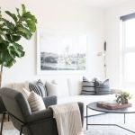Modern Living Room Ideas With Grey Coloring 104