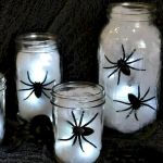Amazing Spooky Halloween Decorations For One Ghostly Atmosphere 59