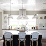 Classy Kitchen Bar Stools Addition to Your Kitchen 107